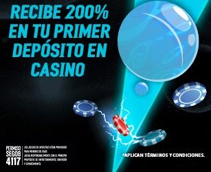 Casino Juegos