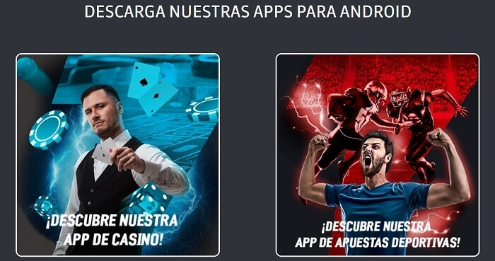 Strendus Apps para Android
