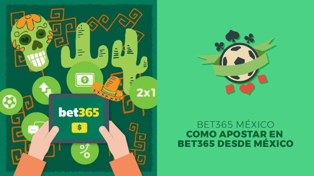 código bonus bet365 méxico